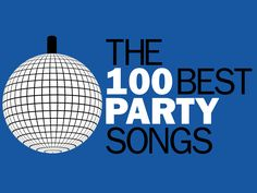 The best party songs of all time in one mega dance songs playlist. All killer, no filler – let's dance.