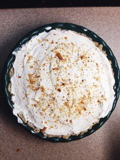 THM Coconut Cream Pie, S. From Mrs. Criddle's Kitchen. I wanted a recipe to use up some yolks after making THM pancakes! This looks like a delicious way to do just that!