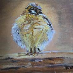 9 Eve's Bird Bird, Painting, Birds, Painting Art, Paintings, Painted Canvas, Drawings