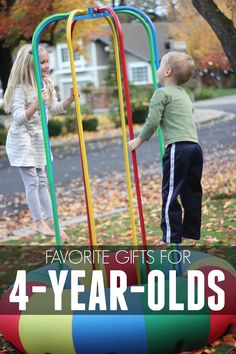 Favorite Gifts for 4-year-olds - Toddler Approved Gifts For 3 Year Old Girls, 4 Year Old Girl, Free Birthday Gifts, Birthday Gifts For Girls, 4 Year Old Christmas Gifts, Christmas Ideas, 4 Year Old Boy Birthday, 4th Birthday, Birthday Ideas