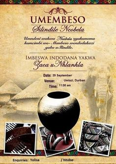 Here is Beautiful Umembeso Invitation Templates Ideas for you. Invitation cards are an ideal prelude to arrangements of an Zulu Traditional Wedding, Traditional Wedding Invitations, Classic Wedding Invitations, Wedding Invitation Cards, Wedding Cards, Invites, Traditional Dresses, Invitation Card Printing, Wood Invitation