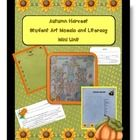 Are you looking for a new, student centered activity to introduce your Halloween or Autumn Harvest unit