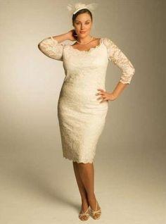 vestidos-de-novia-manga-larga-gorditas-corto-escote-barco