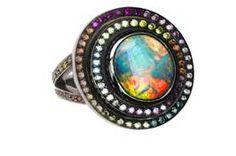 Solange Azagury-Partridge Opal ring- Bing Images