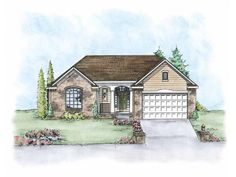 Build your ideal home with this Traditional house plan with 2 bedrooms(s), 2 bathroom(s), 1 story, and 1799 total square feet from Eplans exclusive assortment of house plans.