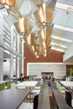 Yorkdale Food Court - JPRA