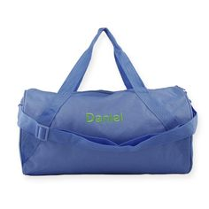 Awesome Duffle Bag for all ages - also available in brown - $22