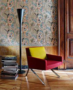 Built Beauty. — madabout-interior-design: Living History:...