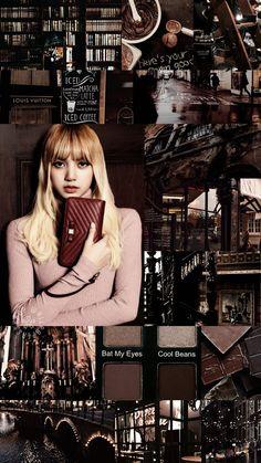 LALISA MANOBAN ● LISA | BLACKPINK | BLΛƆKPIИK's photos – 31 albums | VK