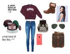 """Untitled #387"" by oliviathepig123 ❤ liked on Polyvore"