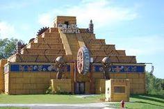 lost temple wisconsin dells