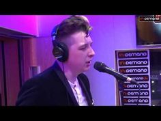 ▶ John Newman - I Need Your Love (Cover of Calvin Harris & Ellie Goulding) - Live Session - YouTube