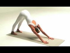 Ashtanga Vinyasa Yoga - Surya Namaskar A with Bakasana and Sirsasana  http://youtu.be/szgjDPgbvIg