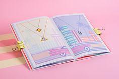 Catálogo Tous Miami 2015 -- Sandra Almeida Blog