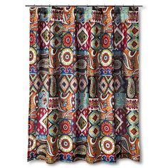 Mudhut™ Makayla Shower Curtain