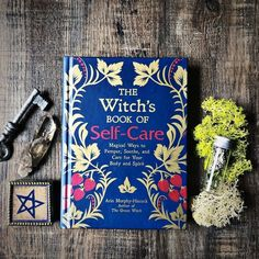 @emma_smallbone posted to Instagram: BACK IN STOCK..... . Another one of our best sellers......this series of books from Arin Murphy-Hiscock is a must for any witch. Her other two in the series are The Green Witch and The House Witch are also available @thewooshop .  #witchcraft #witch #paganism #witchesofinstagram #witchy #spells #pagan #pagansofinstagram #divination #woo #thewooshop  #spirituality #witchy #witchcraft #witchesofinstagram