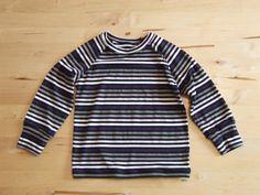 "[2010/4] Réalisation : 01 ""Papana"" tee-shirt / fafty"