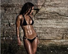 Lean and sexy now! Great blog for exercises, daily tips and motivation.