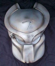 AvP Scar Predator Environment Helmet - Unknown maker - Sample 1