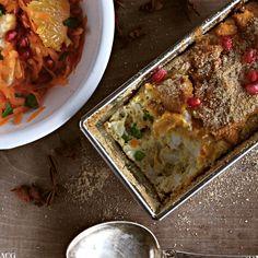 Nissemors fiskegrateng - Enestående Mat