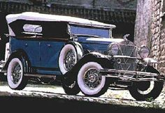 GREAT  EIGHT - 1930