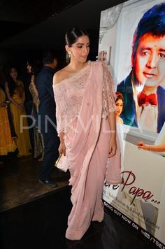 Father-daughter Duo Sonam Kapoor and Anil Kapoor Launch The Number 'Mere Papa' | PINKVILLA