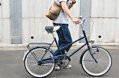 シンプルデザインの街乗り自転車、サイクルパラダイスの「PLENTY」に、2015-2016年版 - えん乗り