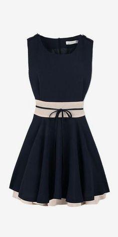 Finejo One-Piece Dress