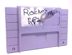Rocko's Modern Life Spunky's Dangerous Day (Super Nintendo Entertainment System) 40824212012 | eBay