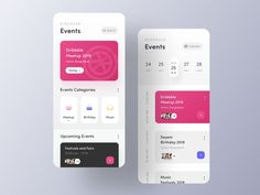 Event app IOS by Sayem You are in the right place about clean App Design Here we offer you the most beautiful pictures about the tablet App Design you are looking for. When you examine the Event app I App Ui Design, Mobile App Design, Android App Design, Mobile App Ui, Dashboard Design, Design Design, Dashboard App, Clean Design, Event Design