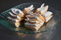 Vol Au Vent, Tapas, Dough Recipe, Pasta, Biscotti, French Toast, Food And Drink, Yummy Food, Gem