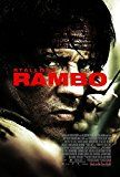 """Get This Special Offer #6: RAMBO Movie Poster POSTCARD 5""""x7"""" Original Promo Item 2008 Sylvester Stallone"""
