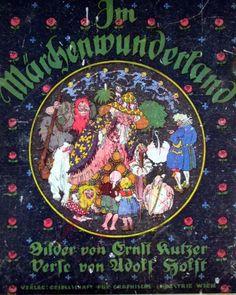 Im Märchenwunderland Writing Fonts, Kids, Kunst, Nice Asses