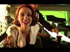 More Laughs To Be Had With Additional AVENGERS: AGE OF ULTRON Bloopers