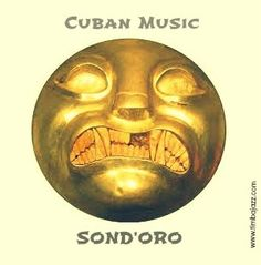 Son De Oro by Son De Oro | Cuban Music | World Music | Timbajazz