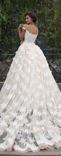 milla nova 2016 bridal wedding dresses barbara 3