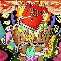 Jahlil beats mixtape  check out hip hop beats @ http://kidDyno.com