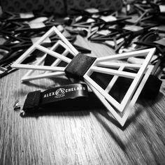 3D Bow tie by Alex Chelaru Creation !