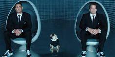 Les All Blacks Dan Carter et Richie McCaw sont les stars d'une vidéo de la compagnie Air New Zealand qui parodie la franchise de films Men In Black.