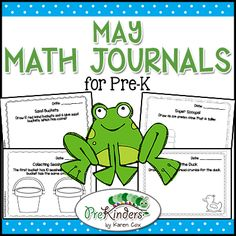 Dinosaur theme activities, lessons, and printables for Pre-K, Preschool, and Kindergarten.