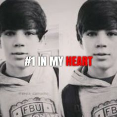 Hayes grier is the most perfect thing on the planet @Hayes Grier