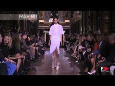 """Stella McCartney"" Fashion Show Spring Summer 2013 Pret a Porter Women Paris Fashion Week Full Show - YouTube"