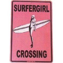 Look out! #Surfer #girl coming through!