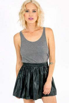 #Tobi                     #Skirt                    #Flirty #Skater #Skirt    Flirty Skater Skirt $35                             http://www.seapai.com/product.aspx?PID=1222144
