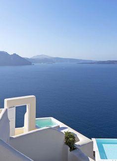 Canaves Oia Hotel & Suites, Oia, Santorini, Greece