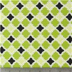 APT1-41- Glamour Girl Lattice Fabric - you like for the car seat cover?