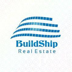 #Building #Ship logo