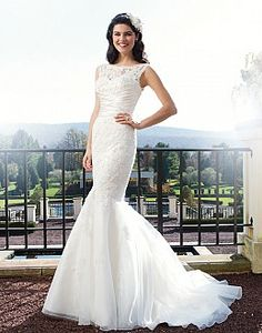 Sincerity 3755 from Bridal Shop Romford 01708 743999 www.bridalshopltd.co.uk