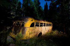 Photo by Scott Haefner: Last Stop