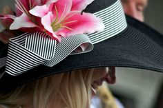 Derby Hats!